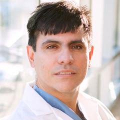 塞爾吉奧·弗洛雷斯家庭醫學